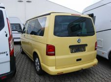 VW California T5 T5 Beach Beach