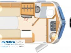 hymer eriba touring familia 320 angebote bei. Black Bedroom Furniture Sets. Home Design Ideas