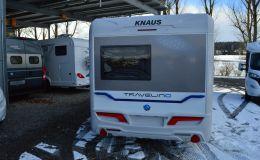 Knaus Travelino 400 QL Sie sparen: € 5.652,00