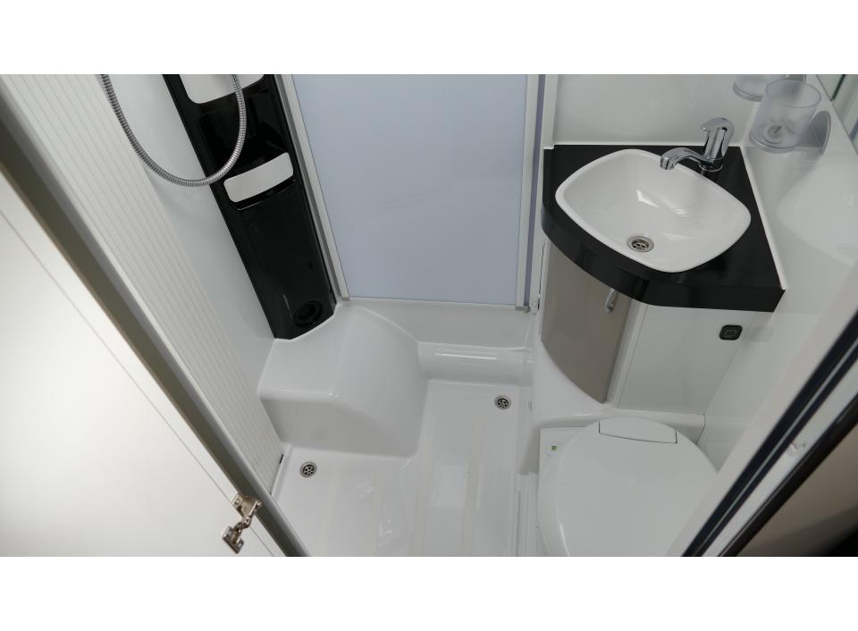 hobby 50 years edition reisemobile v65 ge als. Black Bedroom Furniture Sets. Home Design Ideas