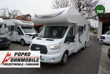 Chausson Flash<br/>C 714 GA