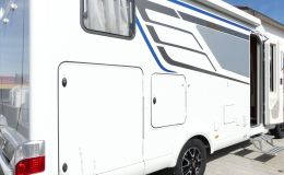 Hymer Tramp 568 SL Ambition Extras!