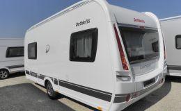 Dethleffs Camper 470 ER