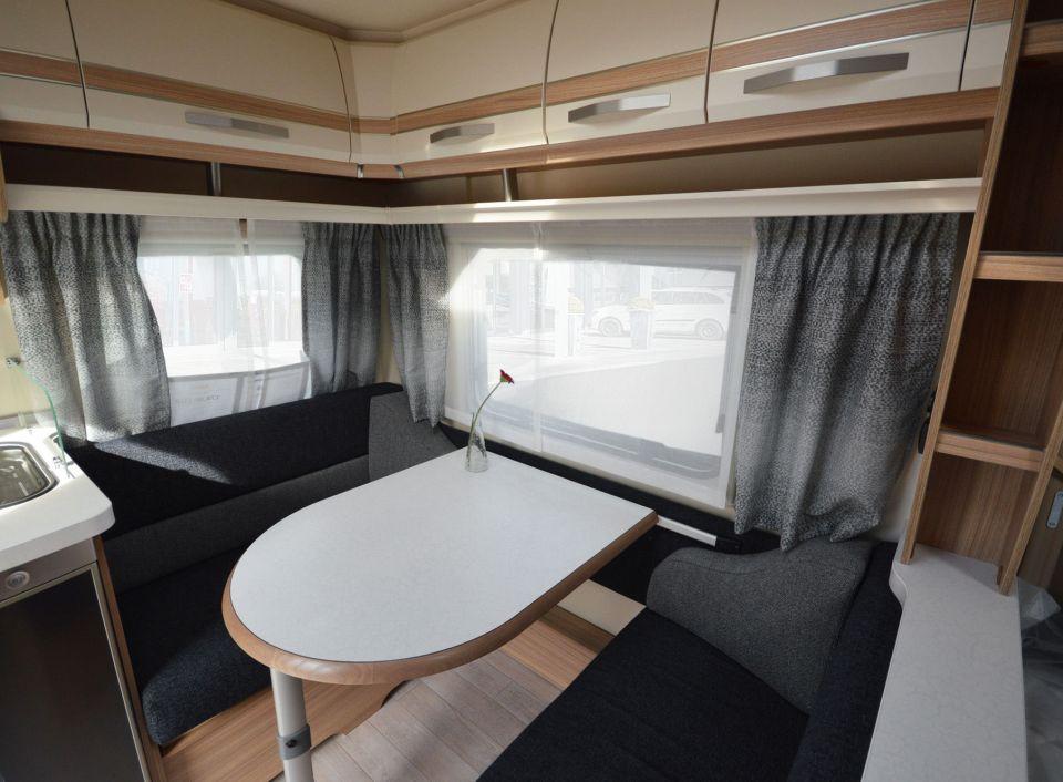 Fendt Bianco Activ 390 Fhe Als Pickup Camper In Polch Bei Caraworldde