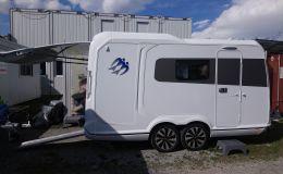 Knaus Deseo 400 TR inkl. Transport plus Paket