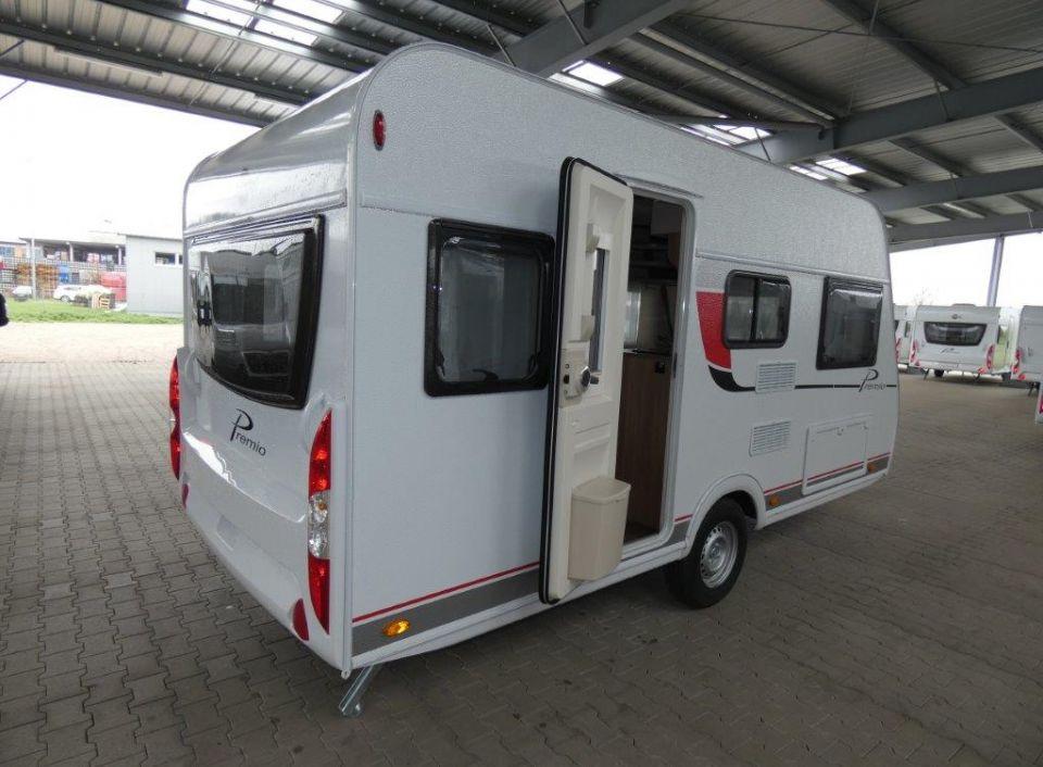 b rstner premio 435 ts als pickup camper in offenburg bei. Black Bedroom Furniture Sets. Home Design Ideas