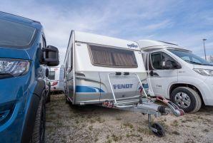 Wohnwagen Etagenbett Bayern : Wohnwagen fendt mit etagenbetten bj