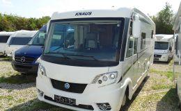 Knaus Van 600 ME I 600 MEG