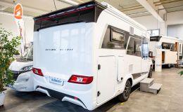 Hobby Optima De Luxe T 65 GE