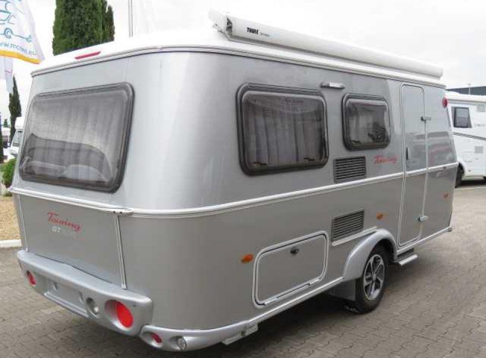 hymer eriba touring troll 530 als pickup camper in malsch. Black Bedroom Furniture Sets. Home Design Ideas