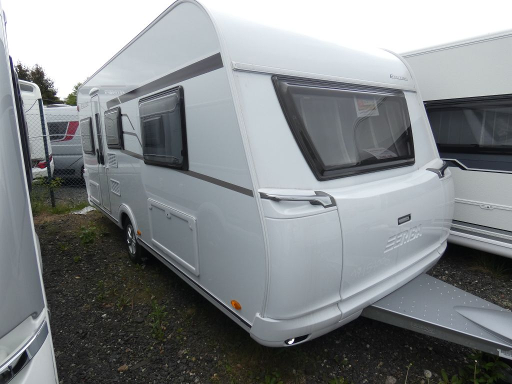 Hymer Eriba Exciting 471 - Bild 1