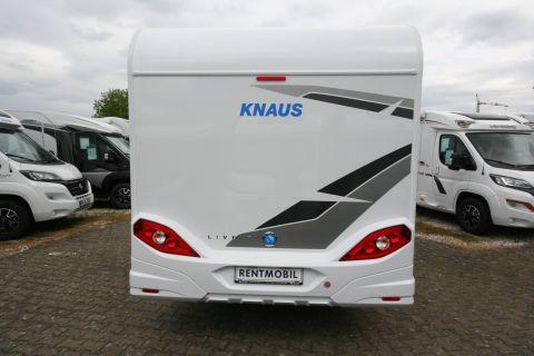 Knaus L!VE TI 700 MEG Sondermodell NUR BEI UNS