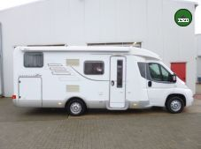 Hymer Tramp CL 674