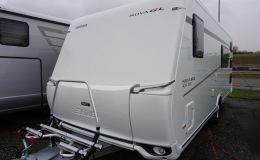 Hymer Eriba Nova GL 560 ab 10/2021 aus dem Mietprogr.