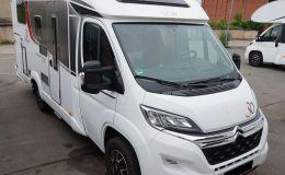 Bürstner Travel Van t 620 G Edition 30 Modell 2018