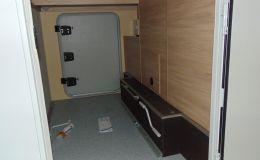 Knaus Van TI Plus 650 MEG Allrad